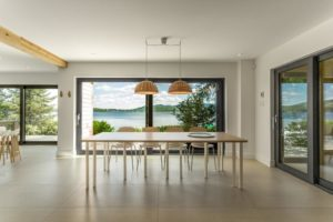 Interior Design in St-Donat