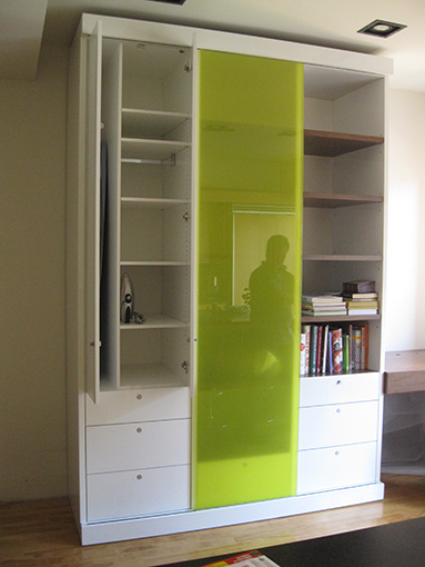 mobilier multifonction