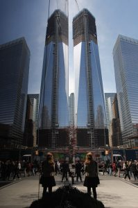 BESTPIX World Trade Center Tallest Building New York