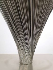 Sculpture Harry Bertoia