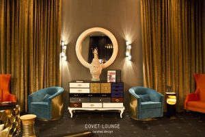 Covet Lounge - salon maison & objet